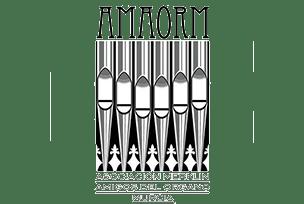 Amaorm - Asociación Merklin Amigos del Organo Murcia