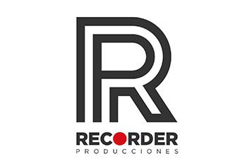 RECORDER – Producciones