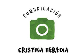 Comunciación Cristina Hereida